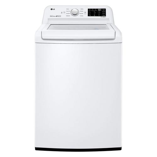 4.5 Cu. Ft. Energy Star Top Load Washer Only - White