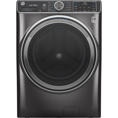 5.0 Cu. Ft. Front Load Steam Washer