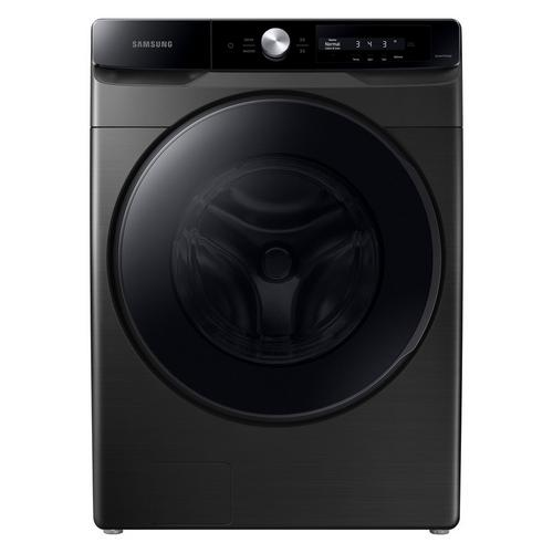 4.5 Cu. Ft.  Front Load Washer Only
