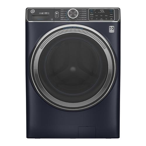5.0 Cu. Ft. Front Load Washer Only