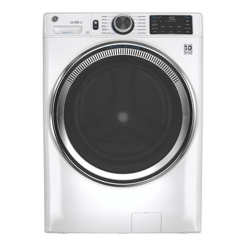 4.8 Cu. Ft. Front Load Washer Only