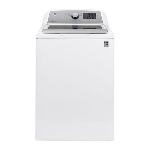 4.8 Cu. Ft. Top Load Washer Only