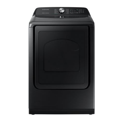 7.4 cu. ft. Electric Steam Dryer Only