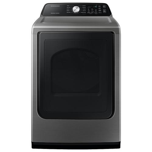 7.4 cu. ft. Electric Dryer Only