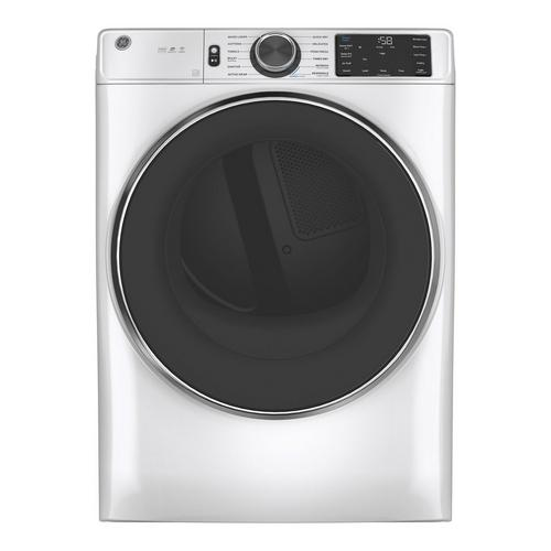 7.8 Cu. Ft. Front Load Gas Dryer Only
