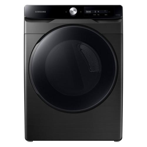 7.5 Cu. Ft. Electric Dryer Only