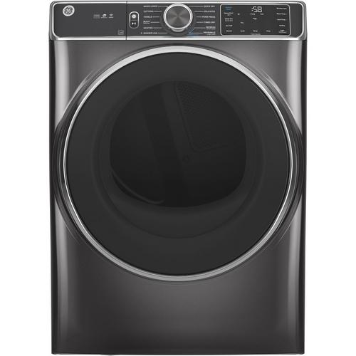 7.8 Cu.Ft Steam Electric Dryer