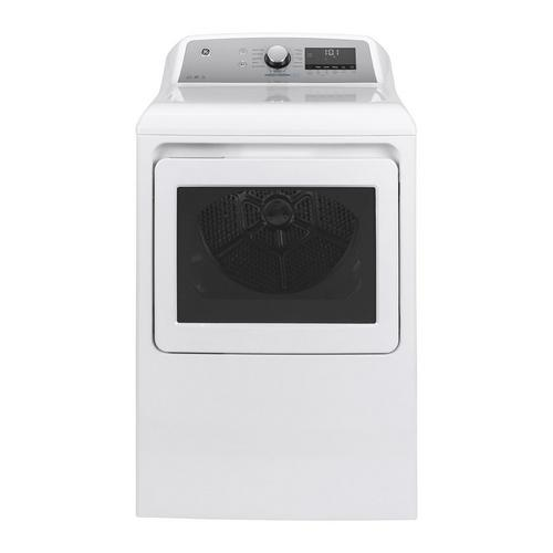 7.4 Cu. Ft. Top Load Gas Dryer Only