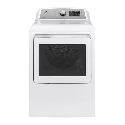 7.4 Cu. Ft. Top Load Electric Dryer Only