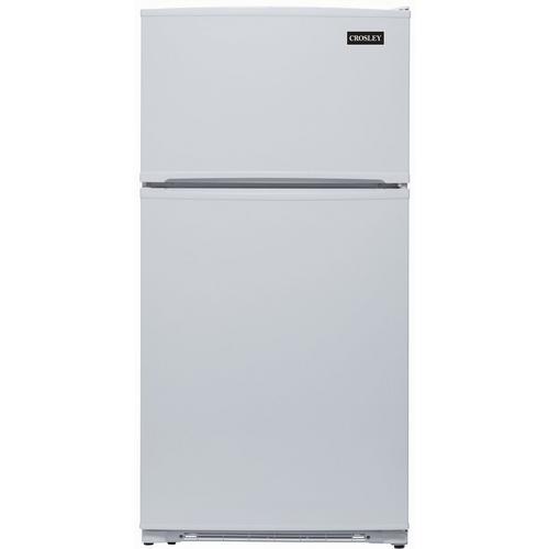 18.1 Cu. Ft. Top Mount Refrigerator