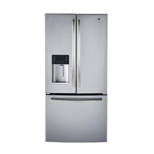 ge energy star refrigerator