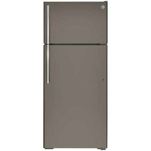 "17.5"" Top Mount Refrigerator"