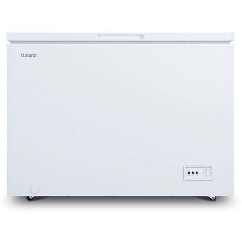 10.0 Cu. Ft. Chest Freezer