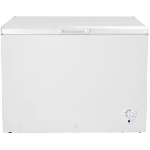 8.8 Cu. Ft. Chest Freezer