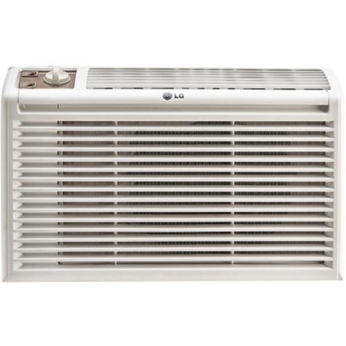 5K BTU Window Air Conditioner