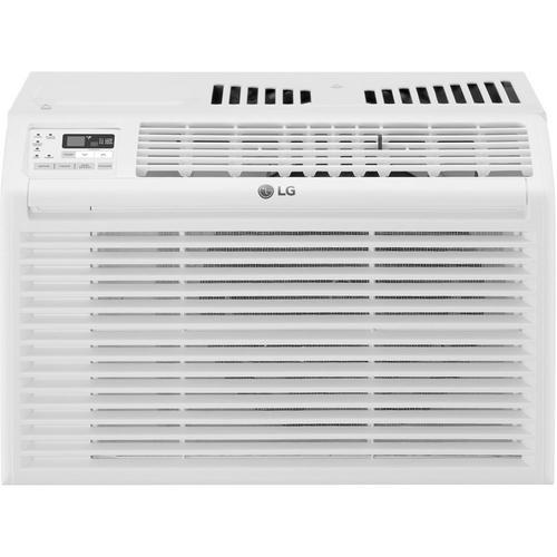 6K BTU Window Air Conditioner