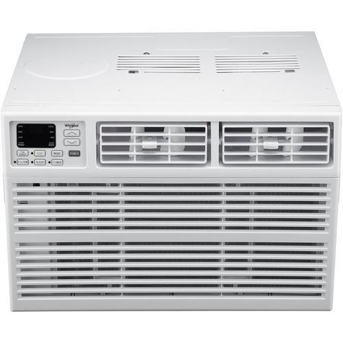 8K BTU Window Air Conditioner