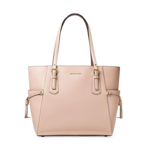 Voyager East West Tote - Soft Pink
