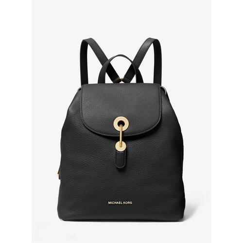 Raven Medium Backpack - Black