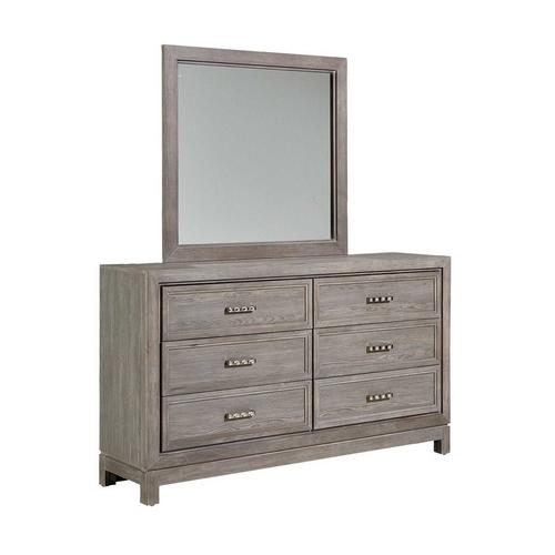 Linton Dresser Only Mirror Not Included