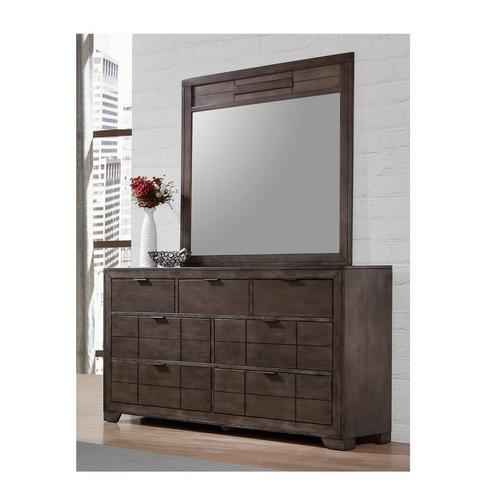 Logic II Dresser Only Mirror Not Included