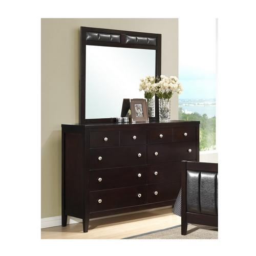 Lawrence II Dresser Only Mirror Not Included