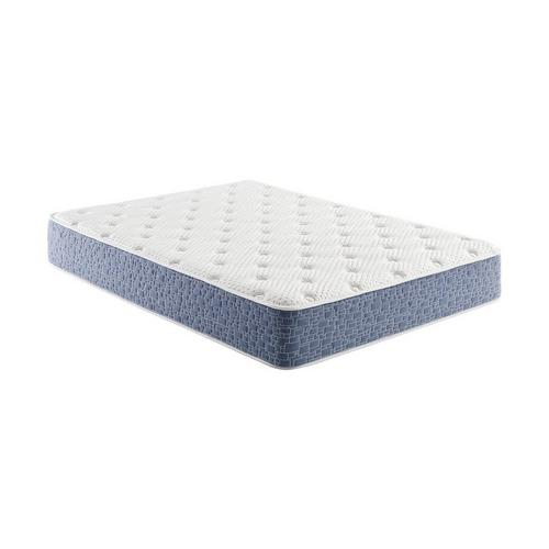 "11"" Pillow Top Firm King Hybrid Boxed Mattress w/ Protector"