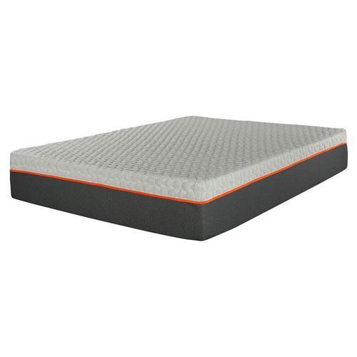 queen mattress foam