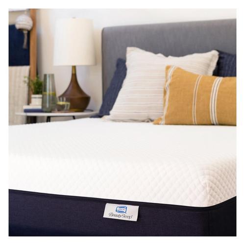 califirnia king memory foam mattress