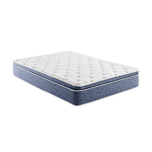 pillow top twin mattress
