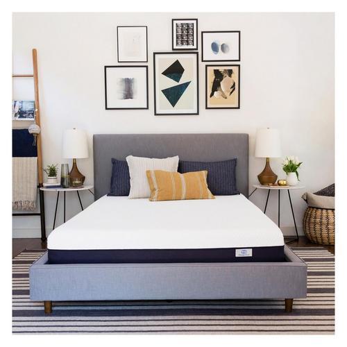memory foam twin mattress