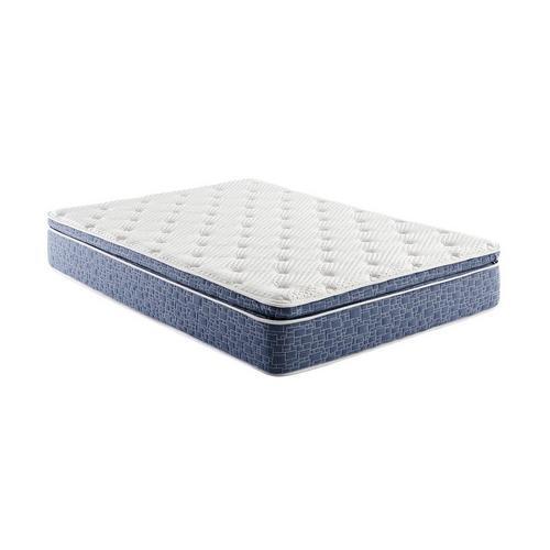 full matress pillow top