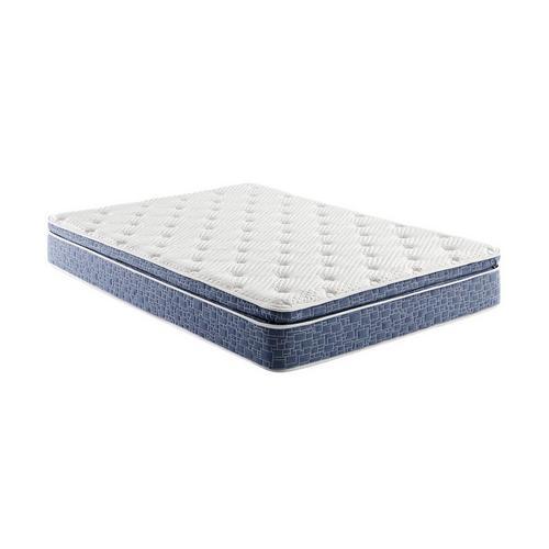 pillow top california king mattress