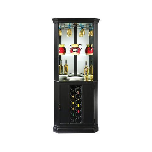 Piedmont VII Wine & Bar Cabinet