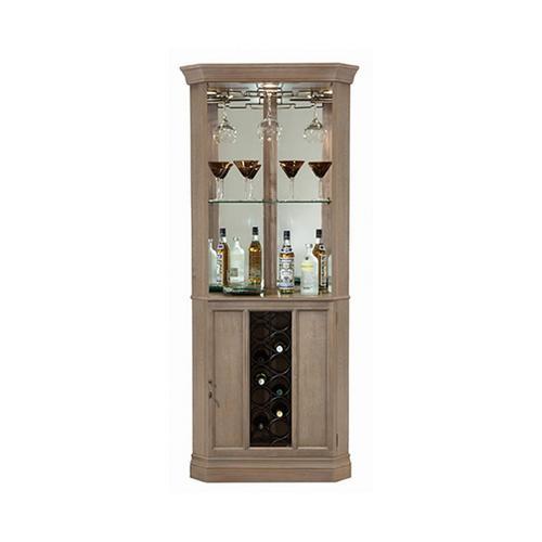 Piedmont VI Wine & Bar Cabinet