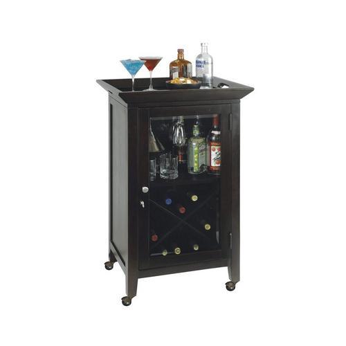 Butler Wine Console