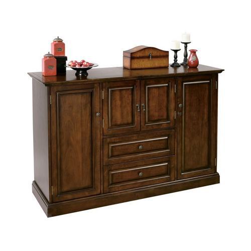 Bar Devino II Wine & Bar Cabinet