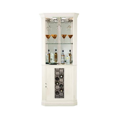Piedmont V Wine & Bar Cabinet