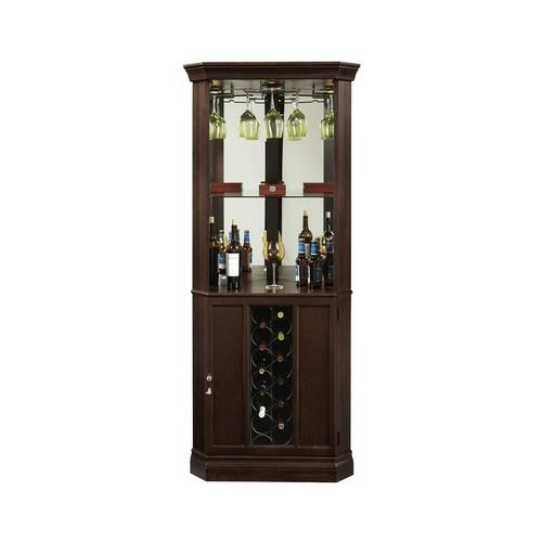 Piedmont III Wine Cabinet