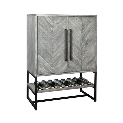 Jamaica Wine & Bar Cabinet