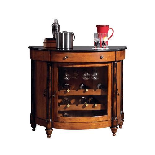 Merlot Valley Wine Console