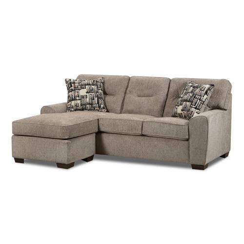 Driscoll Sofa & Chaise
