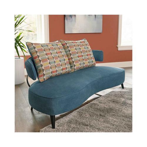 Hollyann Sofa - Blue