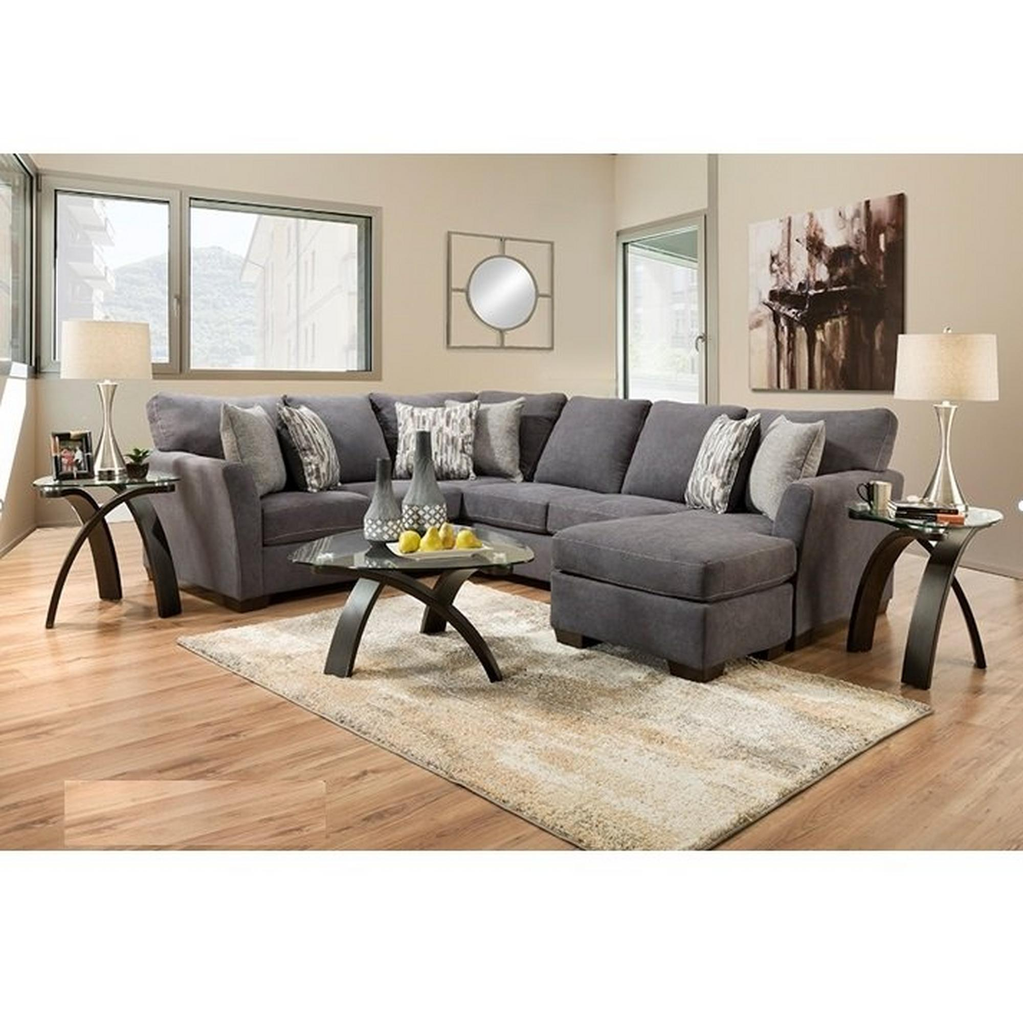 To Own Lane 2 Piece Cruze, Living Room Sectional