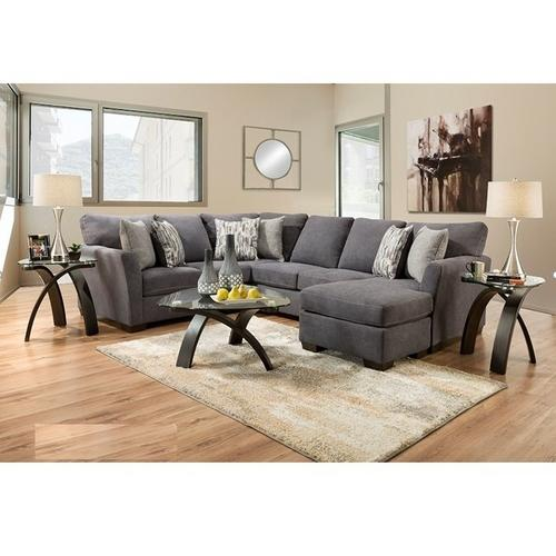 Rent To Own Lane 2 Piece Cruze Sectional Living Room Collection At Aaron S Today