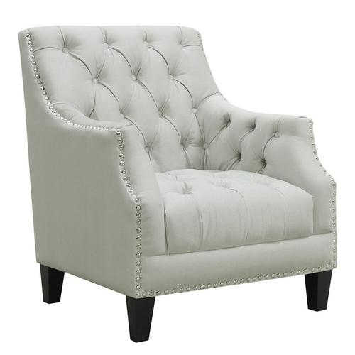 Norwalk Accent Chair - Pumice