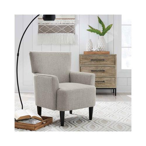 Hansridge Accent Chair - Sesame