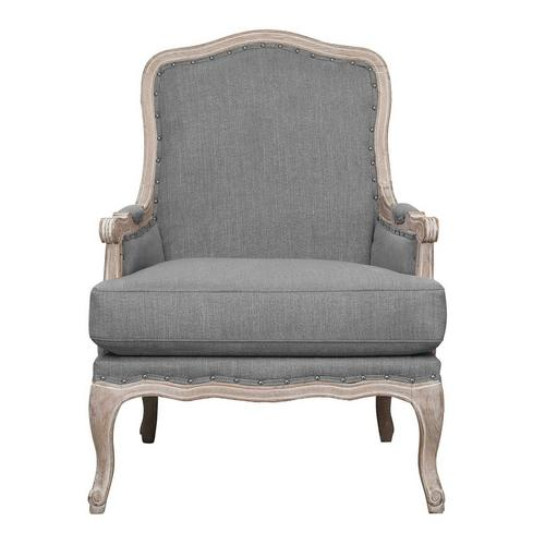 Artesia Accent Chair - Slate