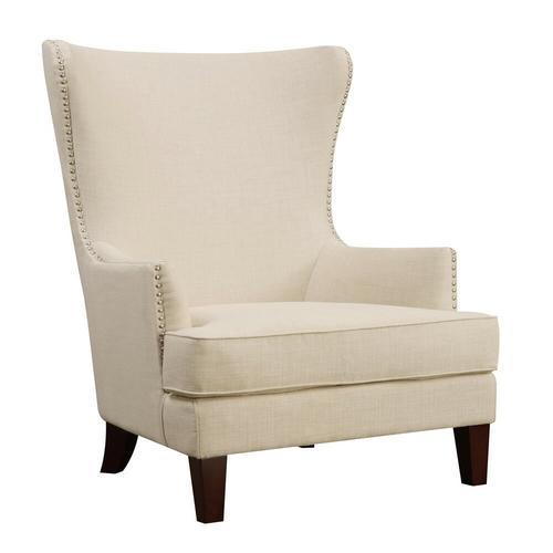 Kori Accent Chair - Natural