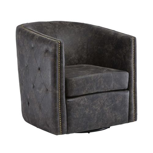 ashley swivel chair